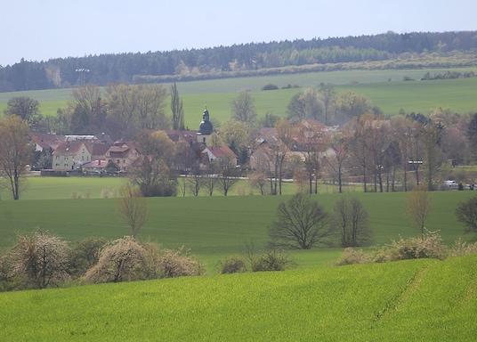 Hörselberg-Hainich, Þýskaland
