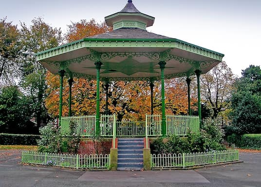 Swinton, United Kingdom