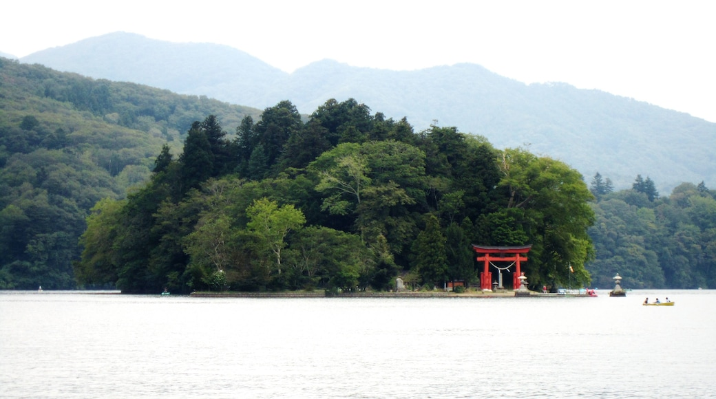 """Photo """"Shinano"""" by Qurren (CC BY-SA) / Cropped from original"""