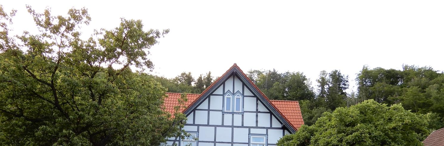 Hasserode, Germany