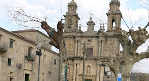 Monasterio de Poio (klaustur)
