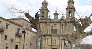 Monastère San Juan de Poio