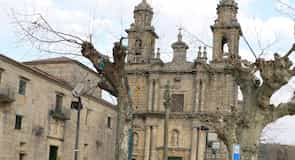 Poio 修道院