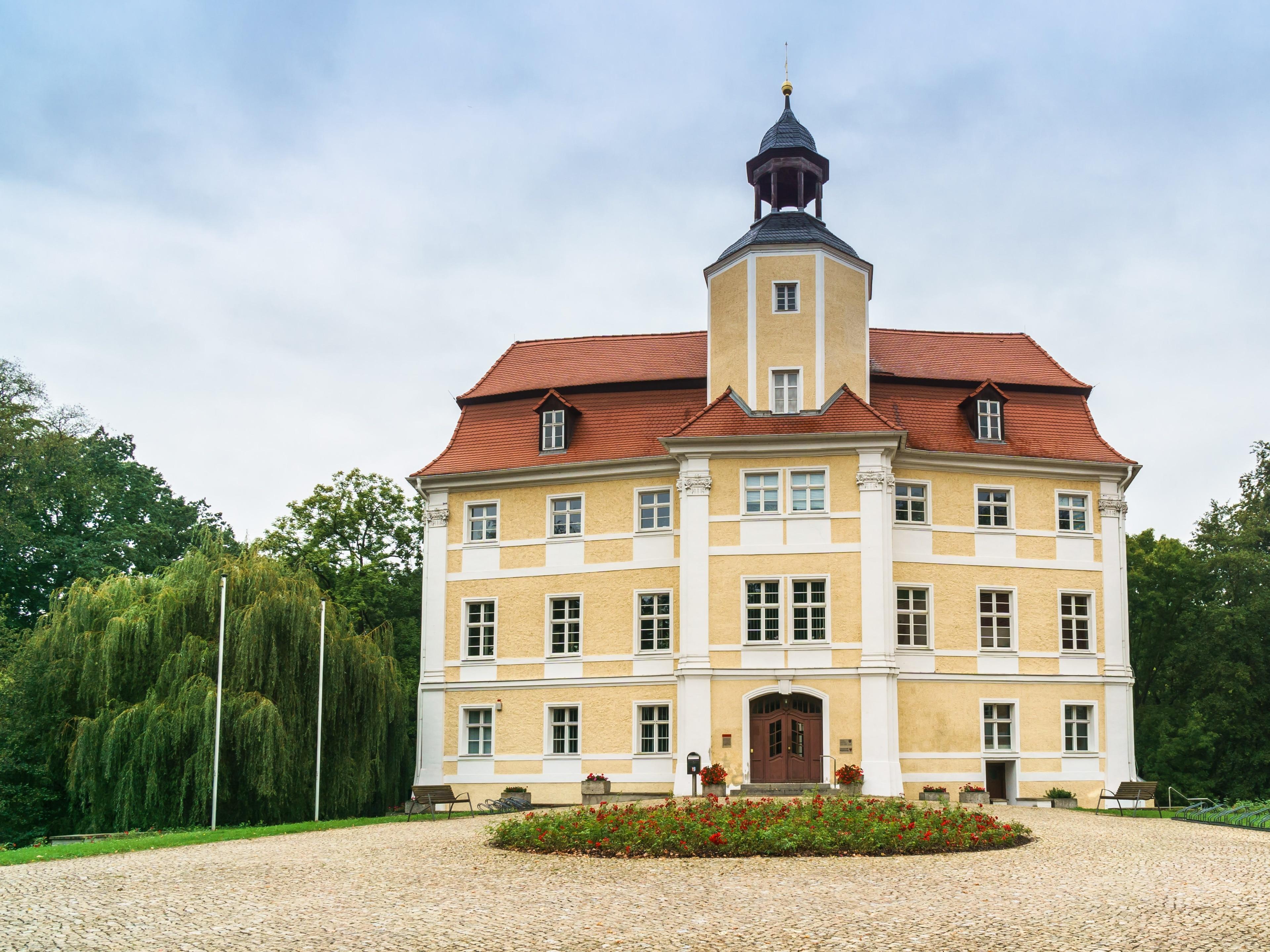 Vetschau/Spreewald, Brandenburg Region, Germany