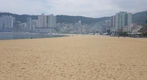 Pantai Songdo