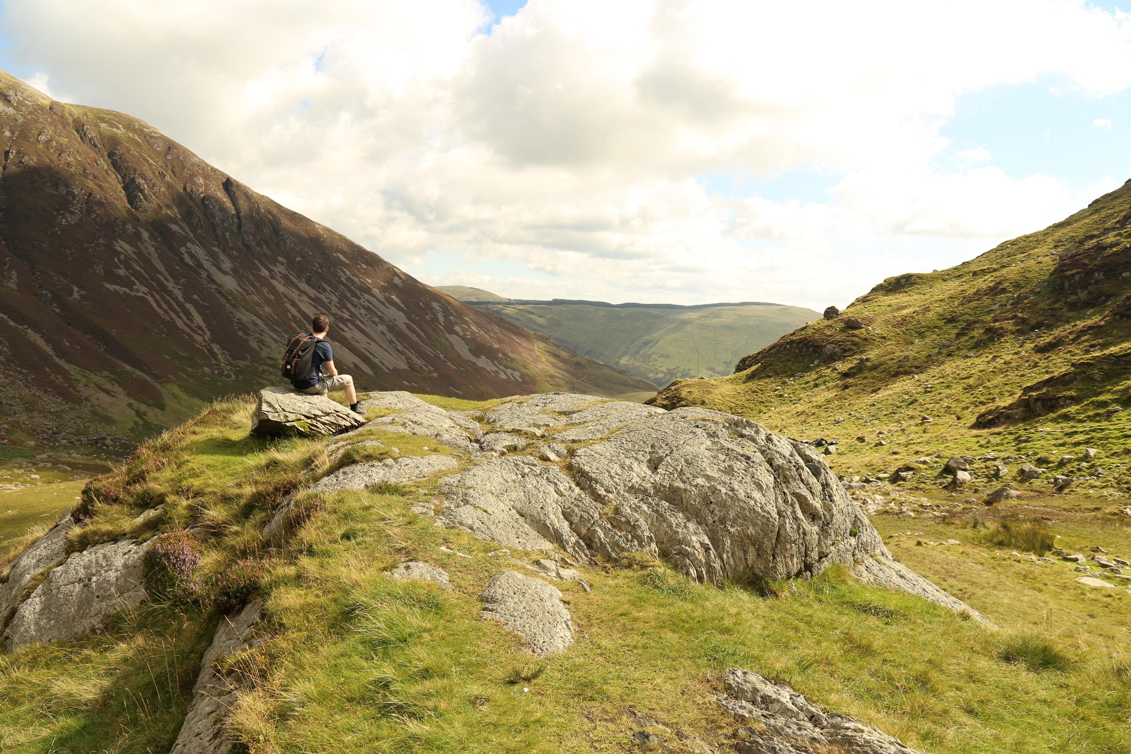 Dolgellau, Wales, United Kingdom