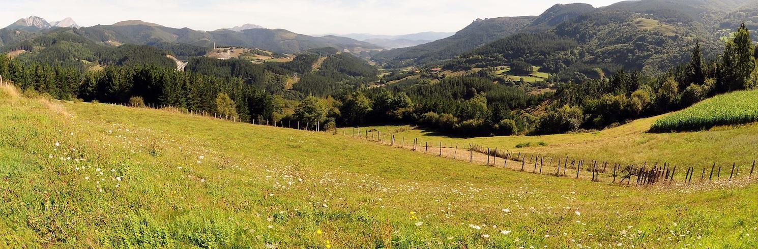 倫特斯-加特薩加, 西班牙