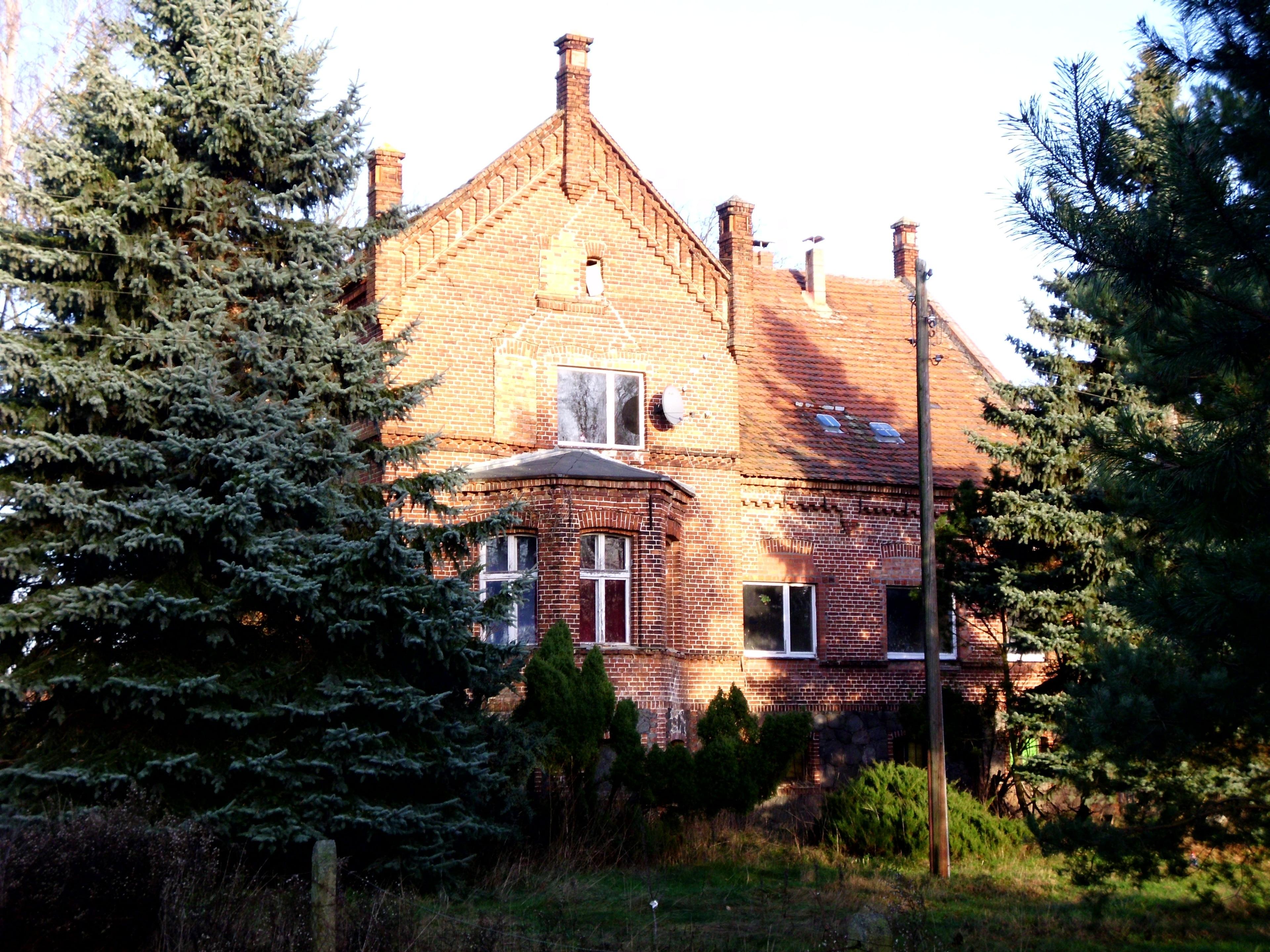 Groß Pankow (Prignitz), Brandenburg Region, Germany