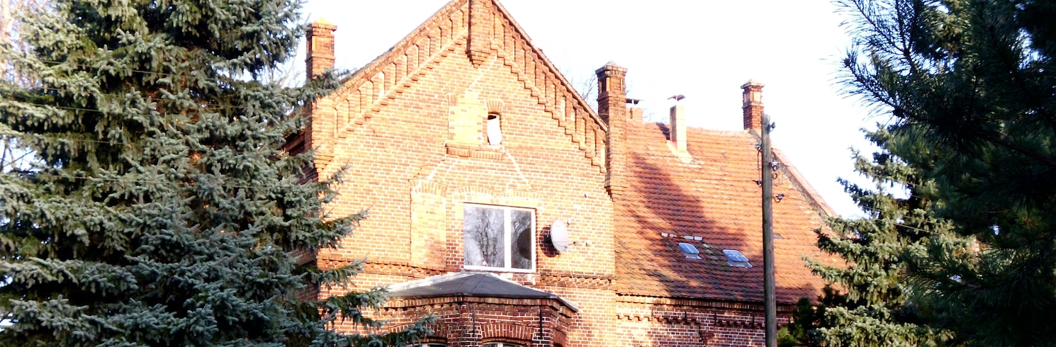 Groß Pankow (Prignitz), Germania