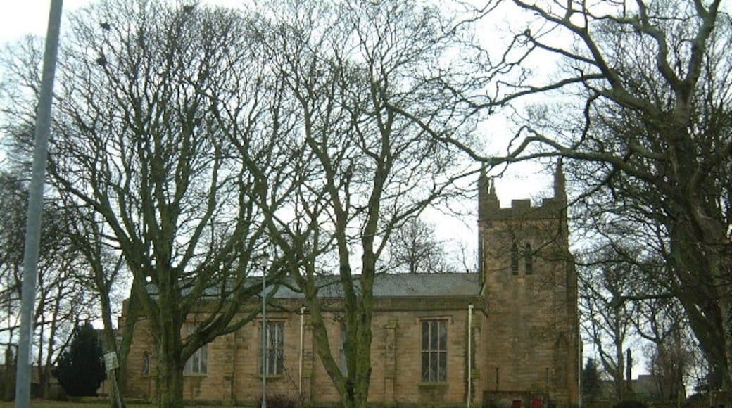 "Photo ""Blaydon on Tyne"" by Steve McShane (CC BY-SA) / Cropped from original"