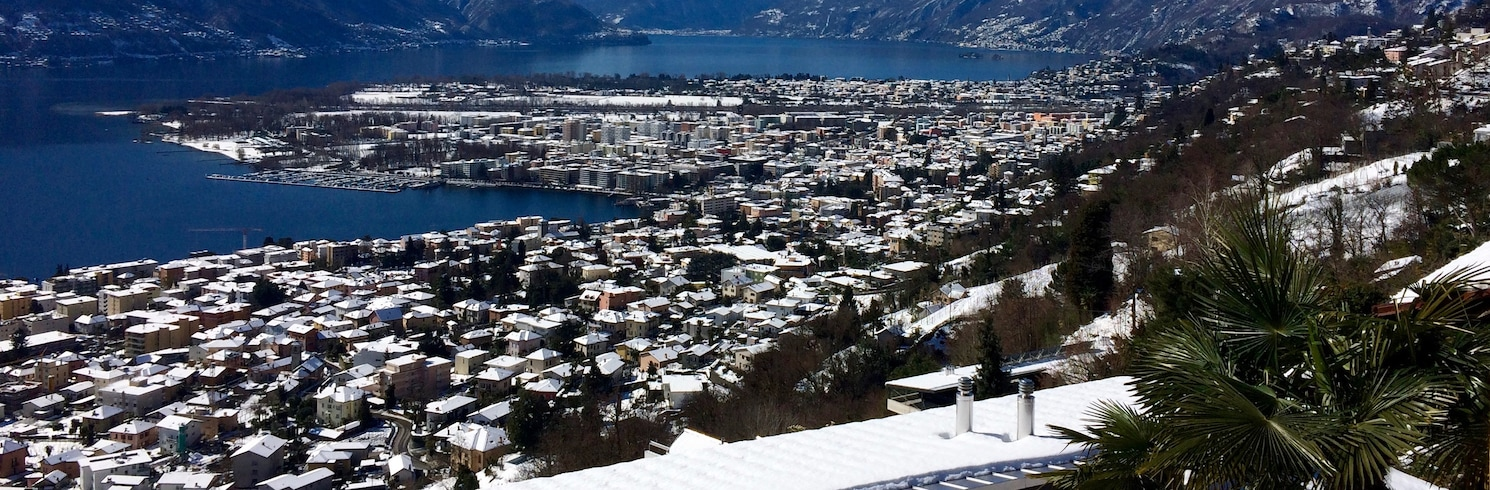 Брионе-сопра-Минусио, Швейцария
