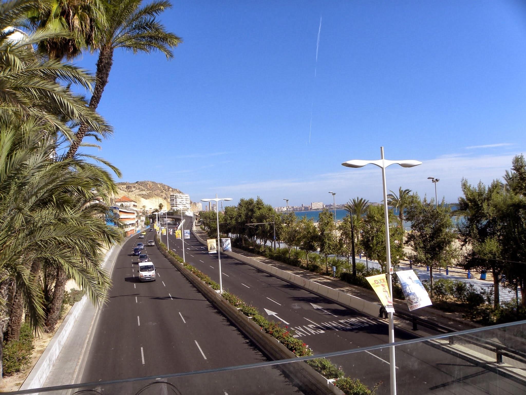 Raval Roig, Alicante, Valencian Community, Spain
