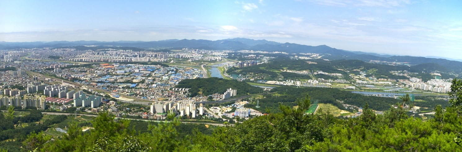 Daejeon, South Korea