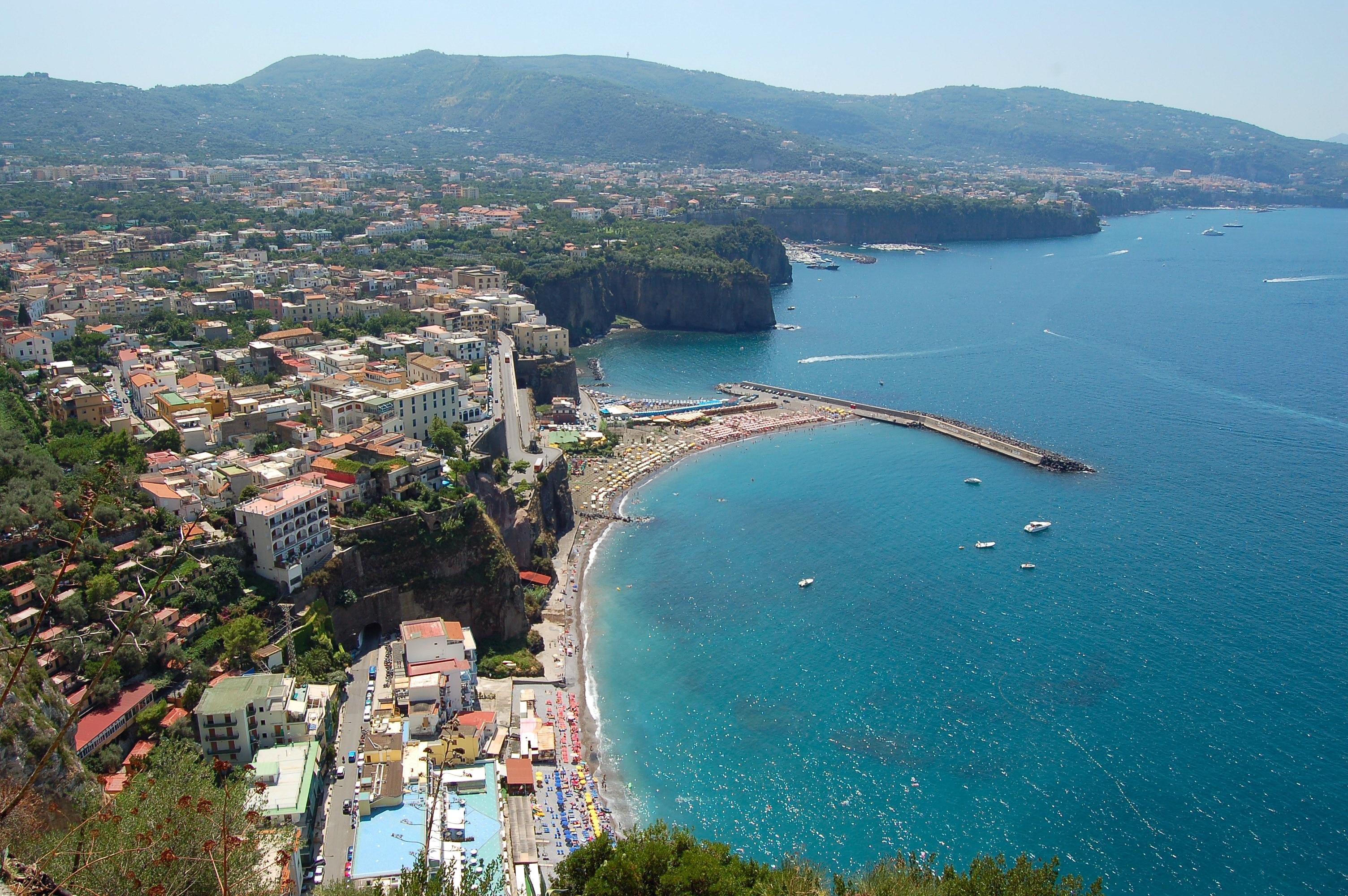 Vico Equense, Campania, Italy