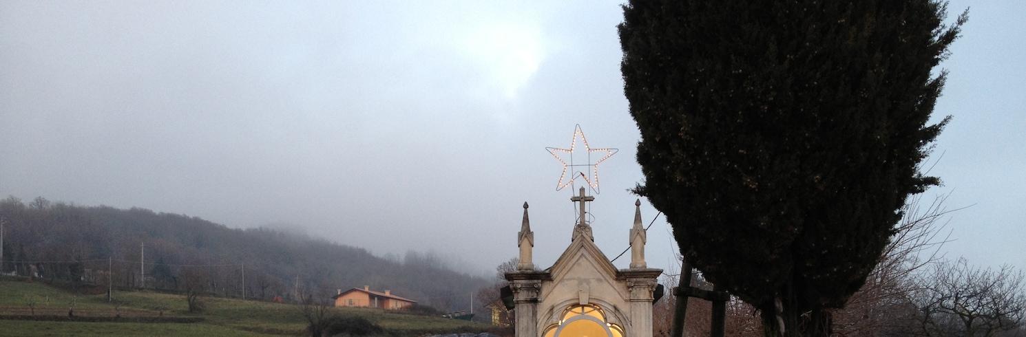 Nogarole Vicentino, Italy