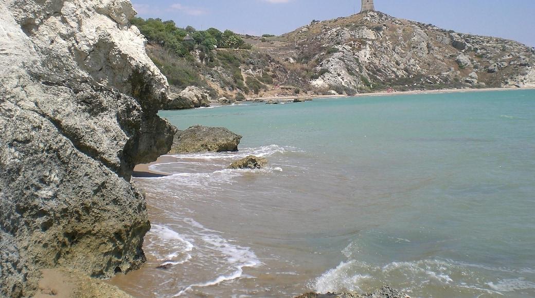 """Foto """"Gela"""" von www.gironavigando.it (CC BY)/zugeschnittenes Original"""