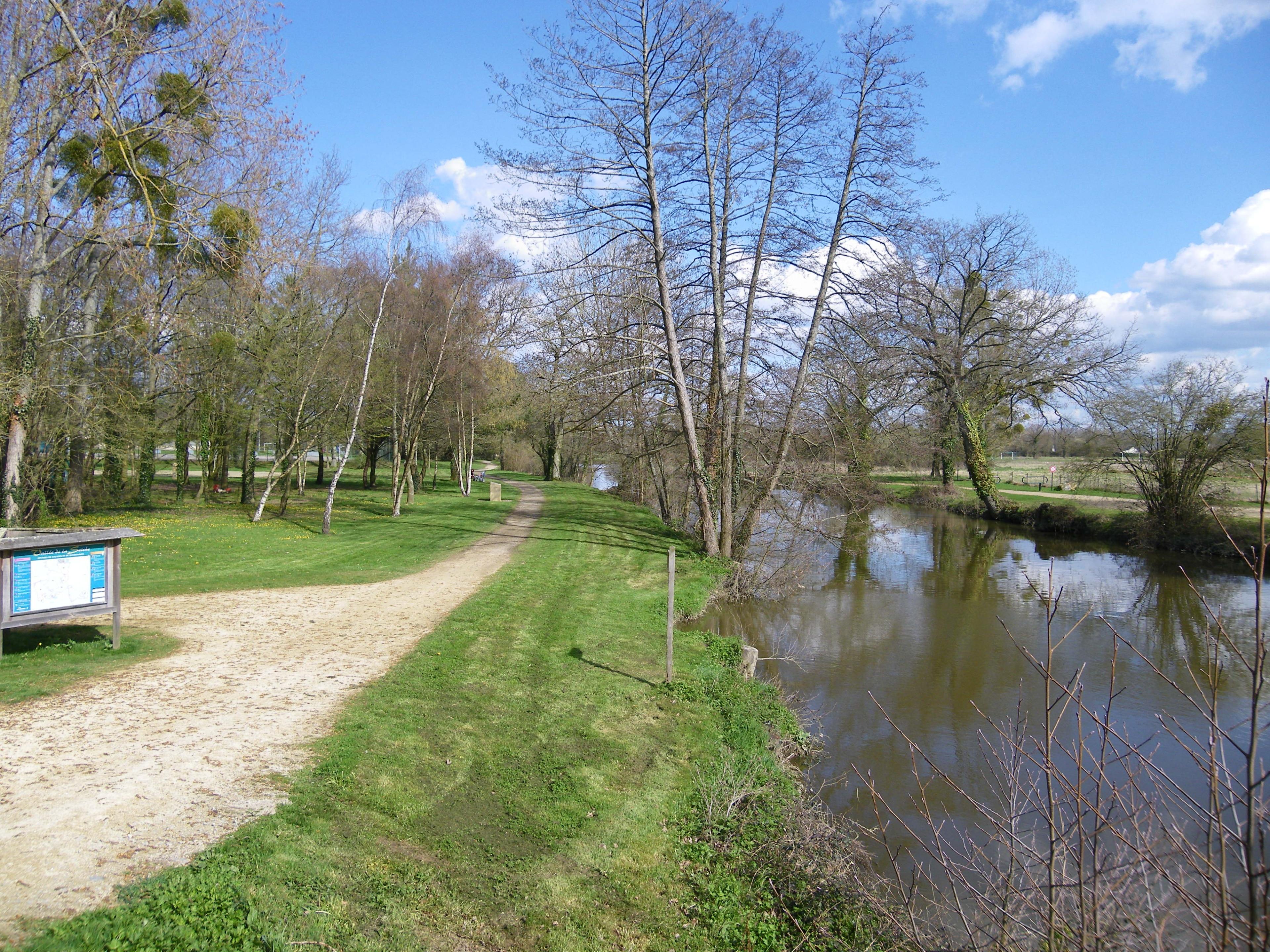 Noyal-Châtillon-sur-Seiche, Ille-et-Vilaine, Frankrijk