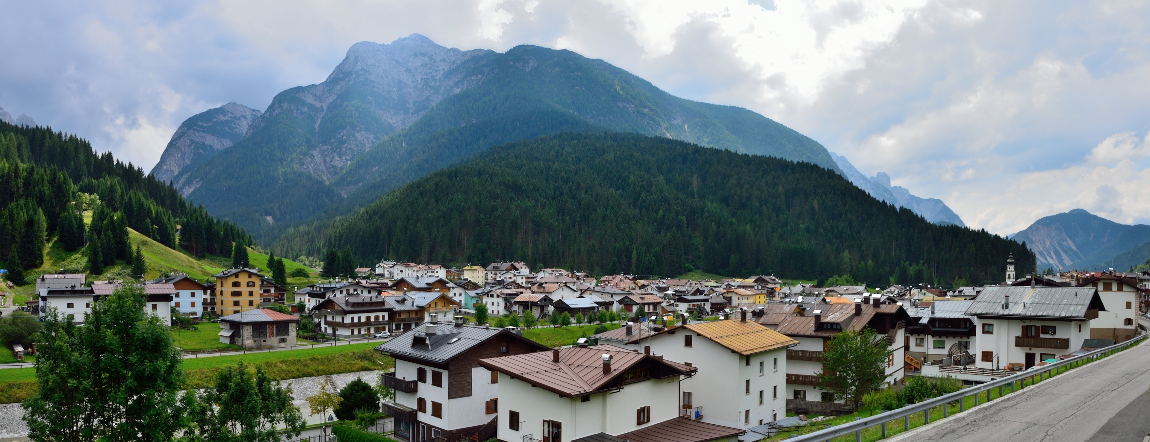 Campolongo, Santo Stefano di Cadore, Veneto, Italy