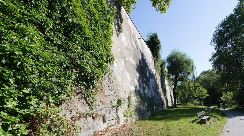 """Foto """"Braunau am Inn"""" von Ailura (CC BY-SA)/zugeschnittenes Original"""