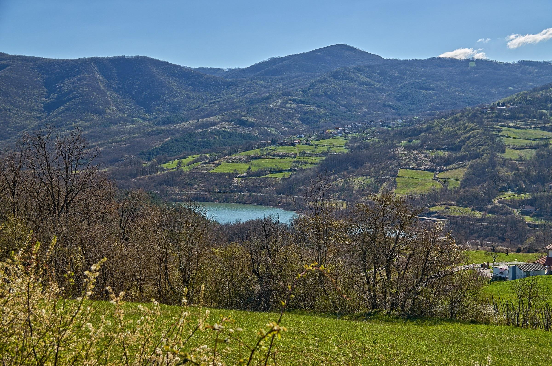 Morfasso, Emilie-Romagne, Italie
