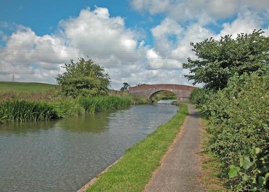 Mollington, Großbritannien