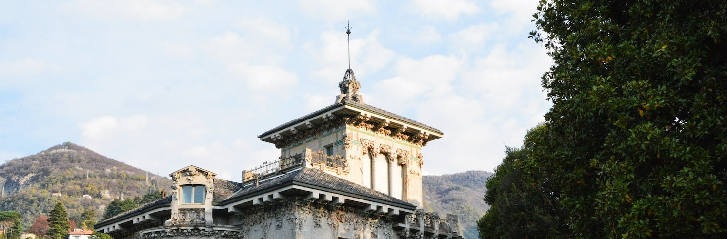 Cernobbio, Italy