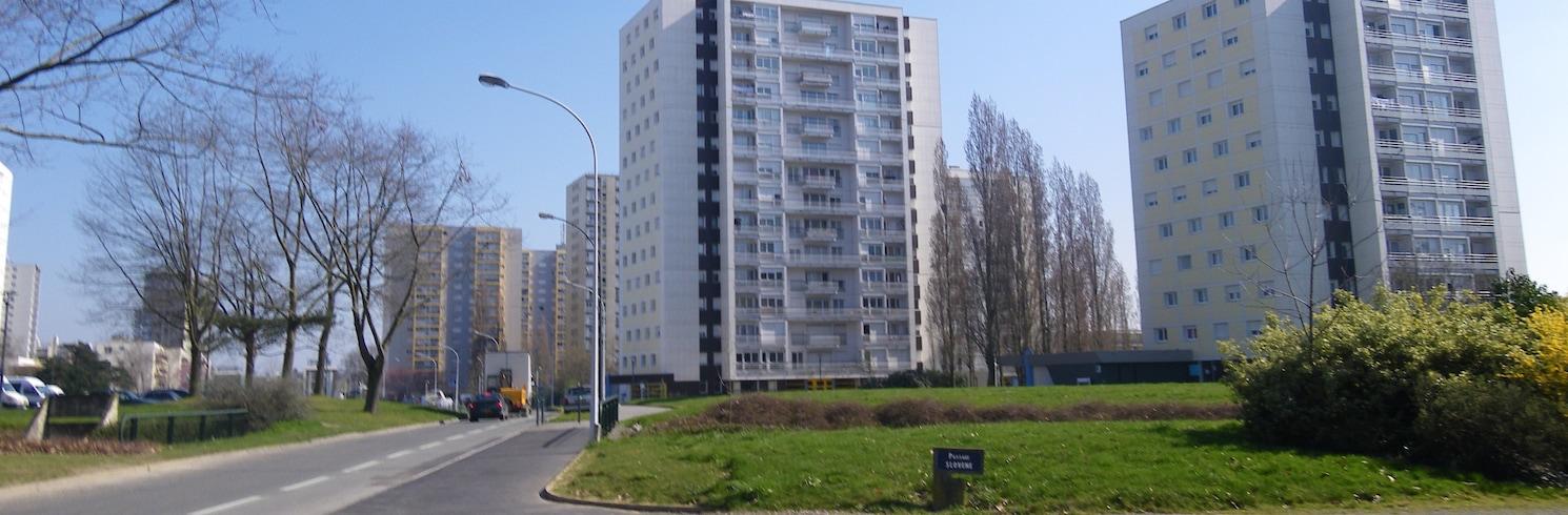 Rennes, Perancis