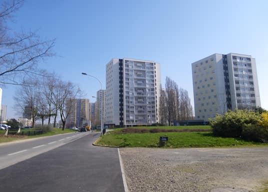 Rennes, Francie