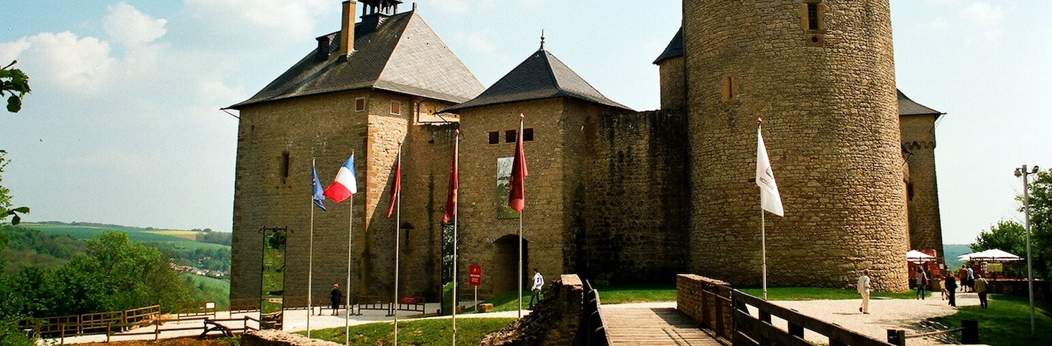 Manderen, France