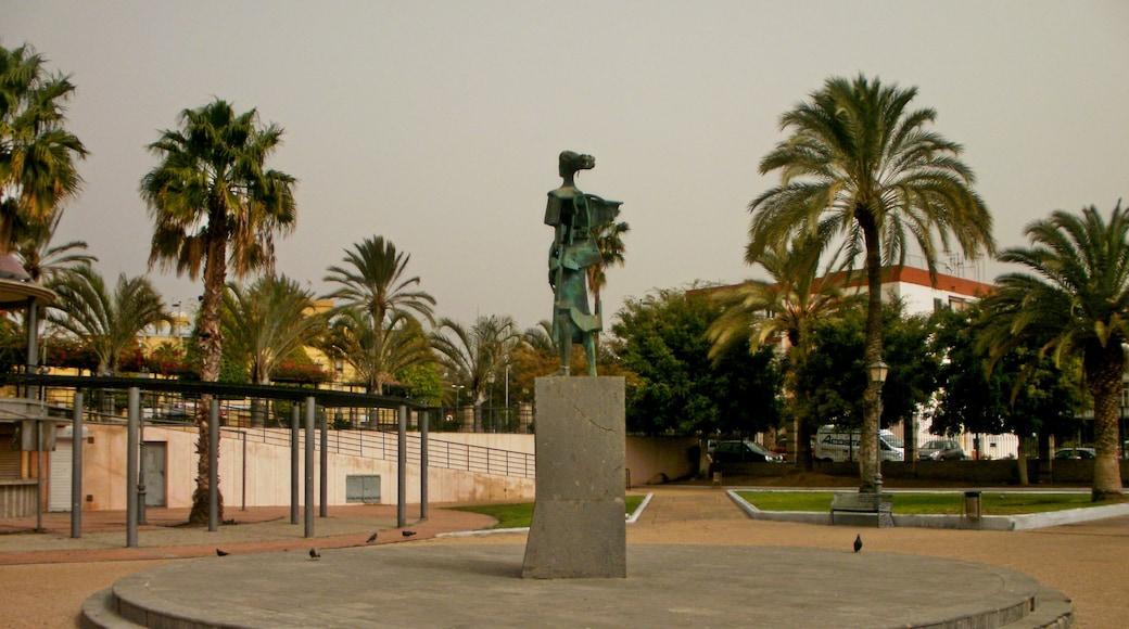 """Billede """"San Fernando"""" af hh oldman (CC BY) / beskåret fra det originale billede"""