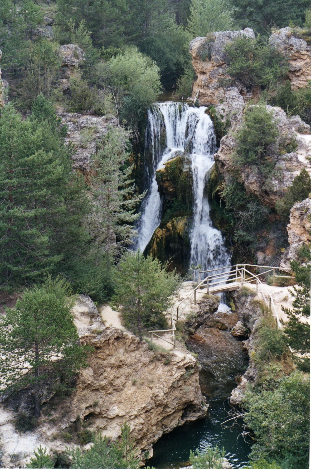 Calomarde, Aragon, Spain
