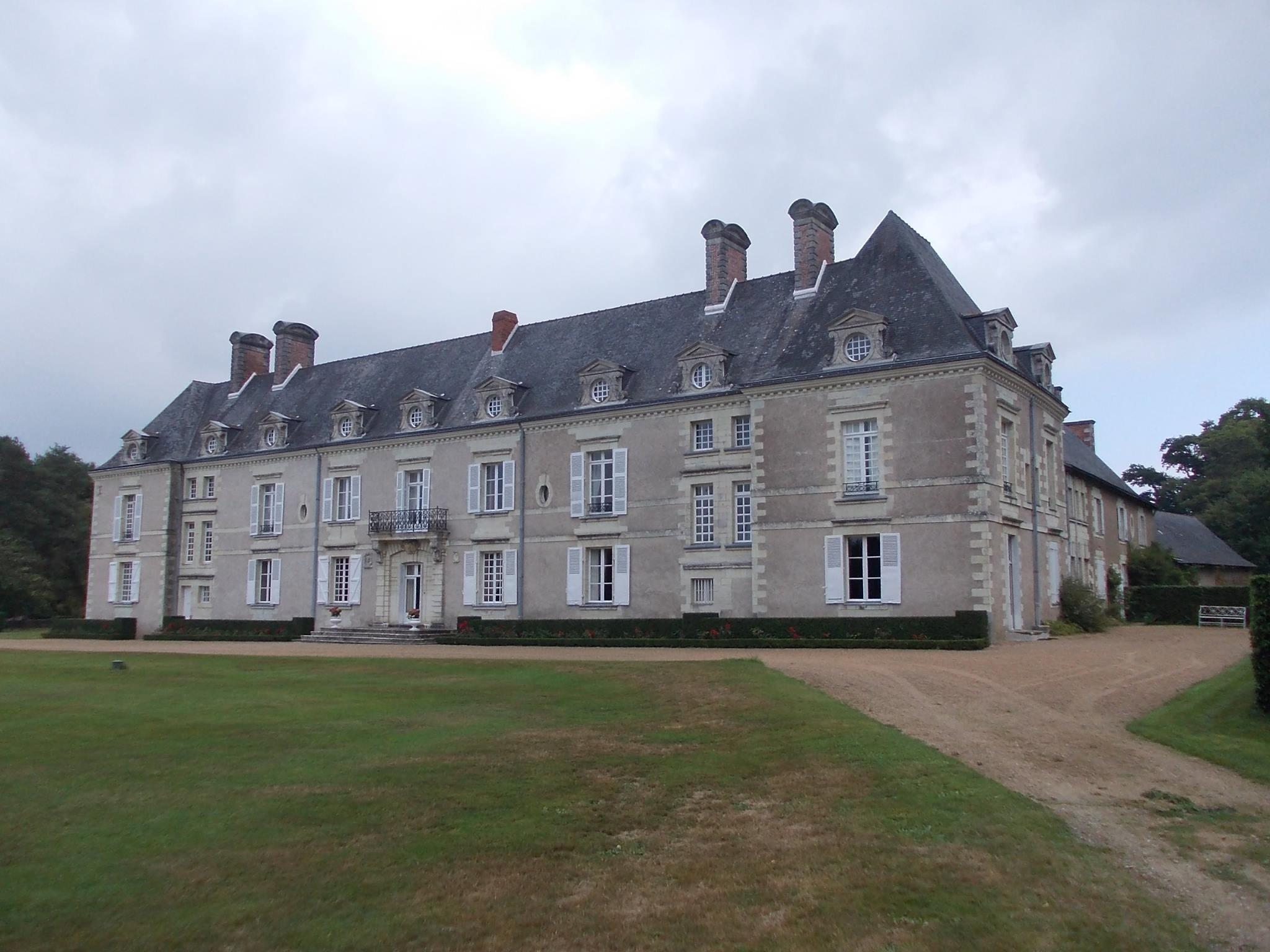 Carquefou, Loire-Atlantique, France
