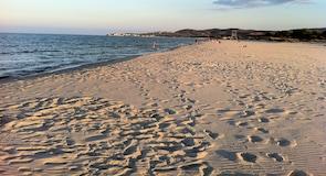 La Calletta Beach