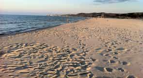 Παραλία La Calletta