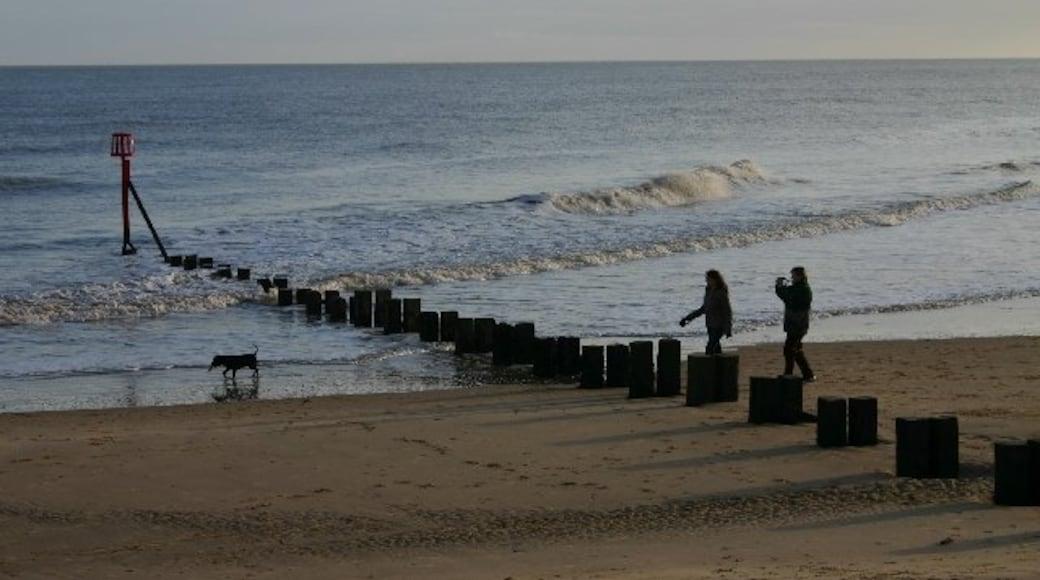 "Photo ""Gorleston-on-Sea"" by Bob Jenkins (CC BY-SA) / Cropped from original"