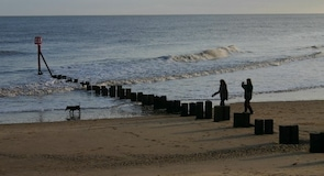Gorleston Plajı