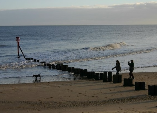 Gorleston-on-Sea, Reino Unido