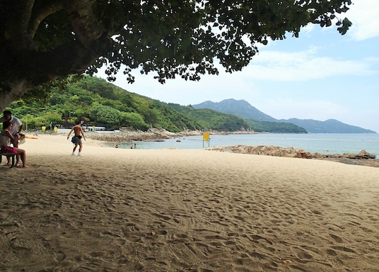 Lamma Island, Hong Kong SAR