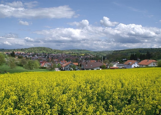 Wilferdingen, Allemagne