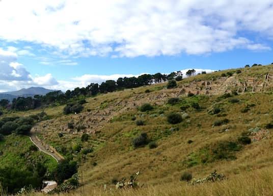 Santa Flavia, Italy