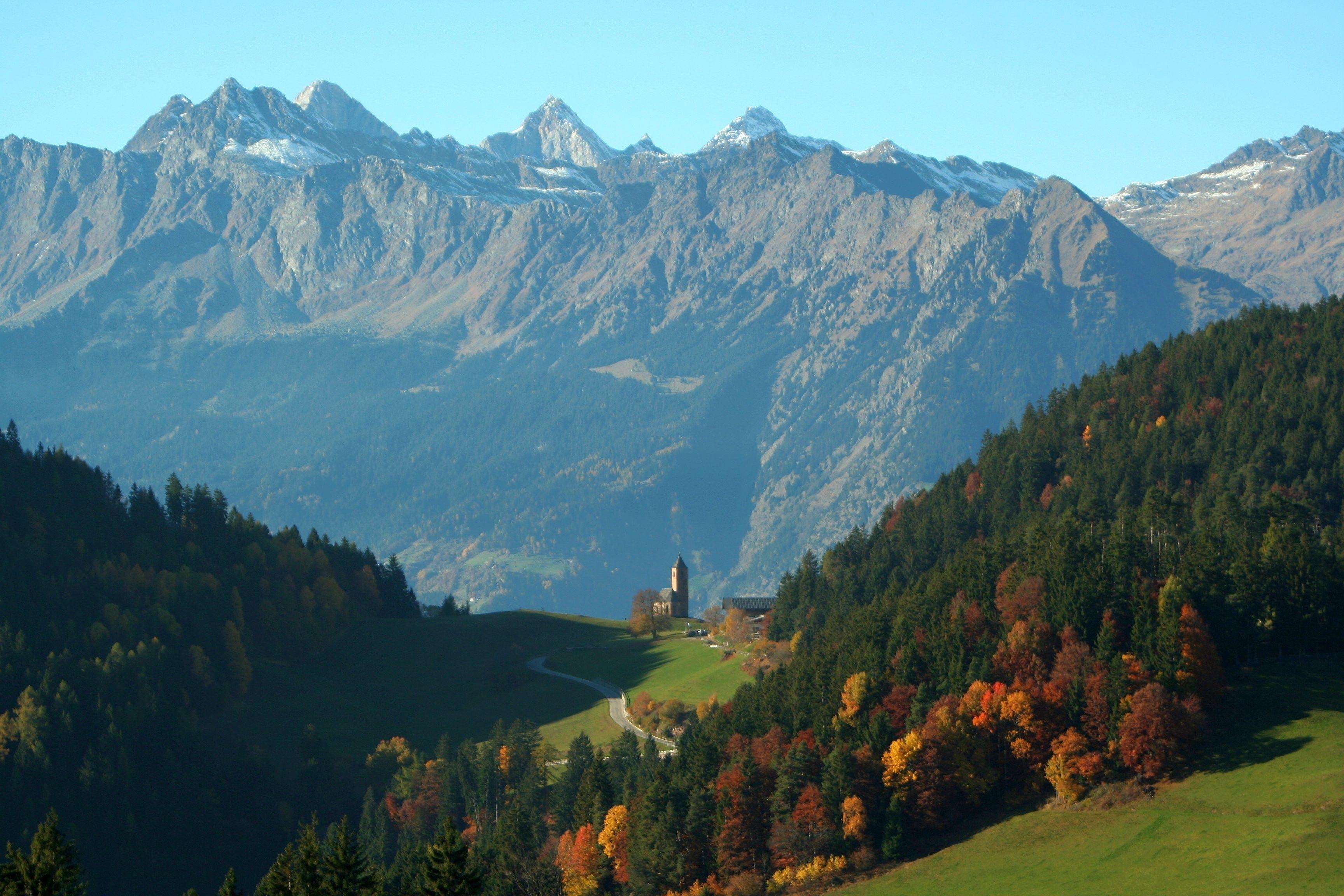 Avelengo, Trentino-Zuid-Tirol, Italië