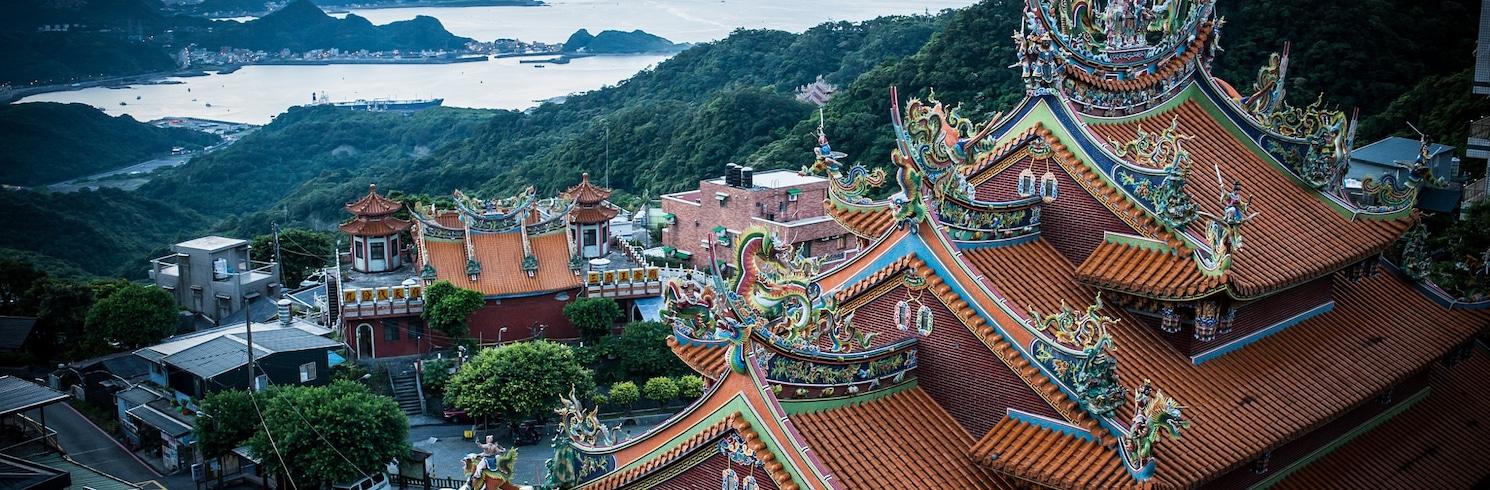Mingjian, Taiwan