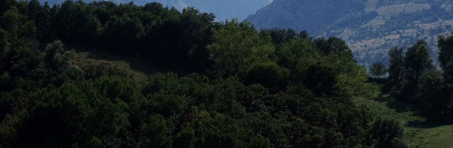 阿曼多拉, 義大利