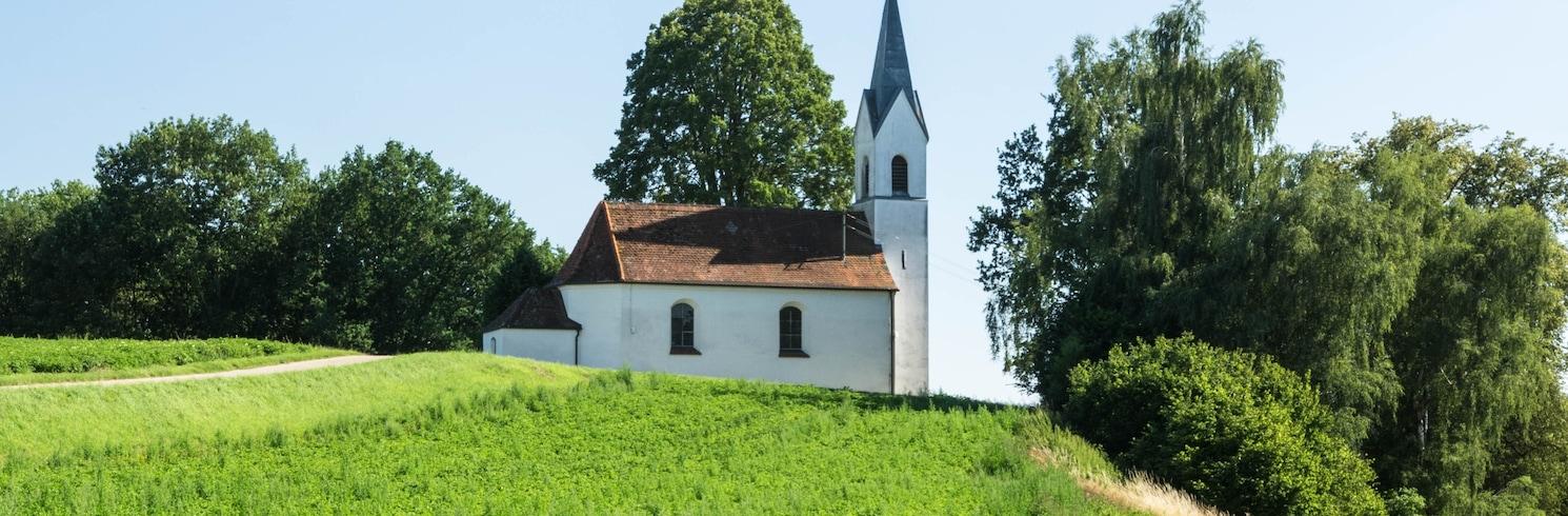 Burgheim, Saksamaa