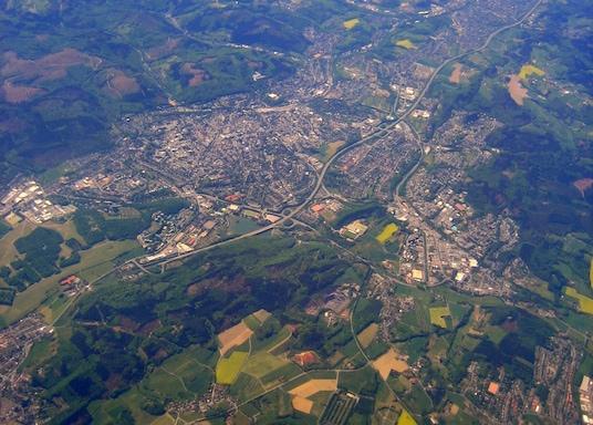 Menden, Deutschland