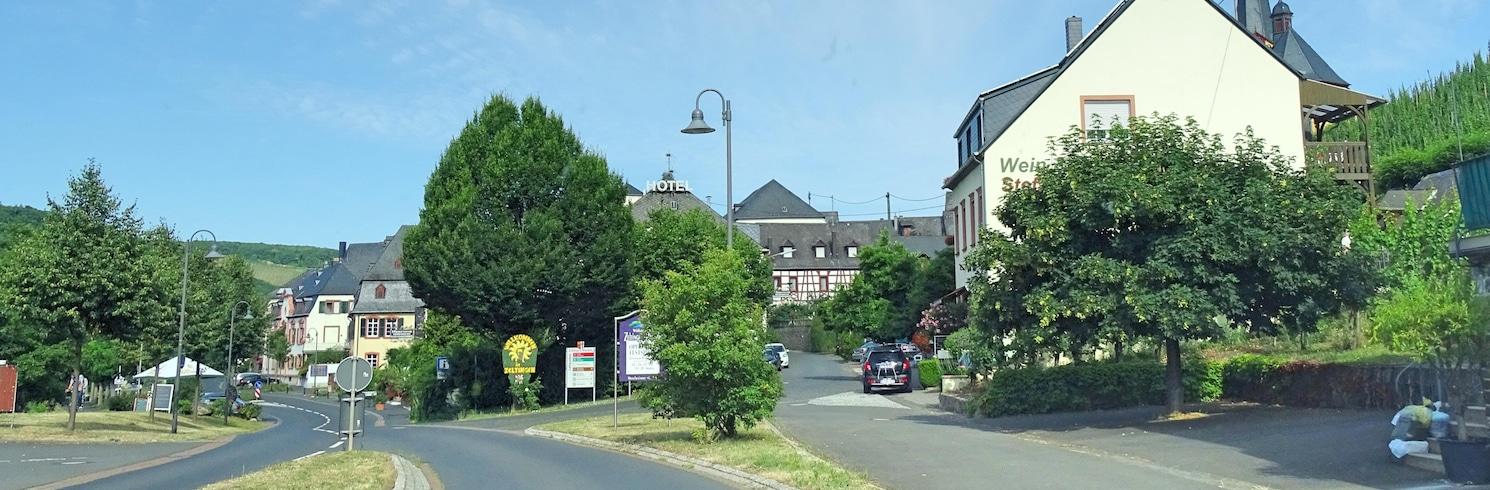 Zeltingen, Germany
