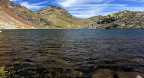 Spronser Lakes