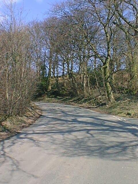Stretton, Alfreton, England, United Kingdom