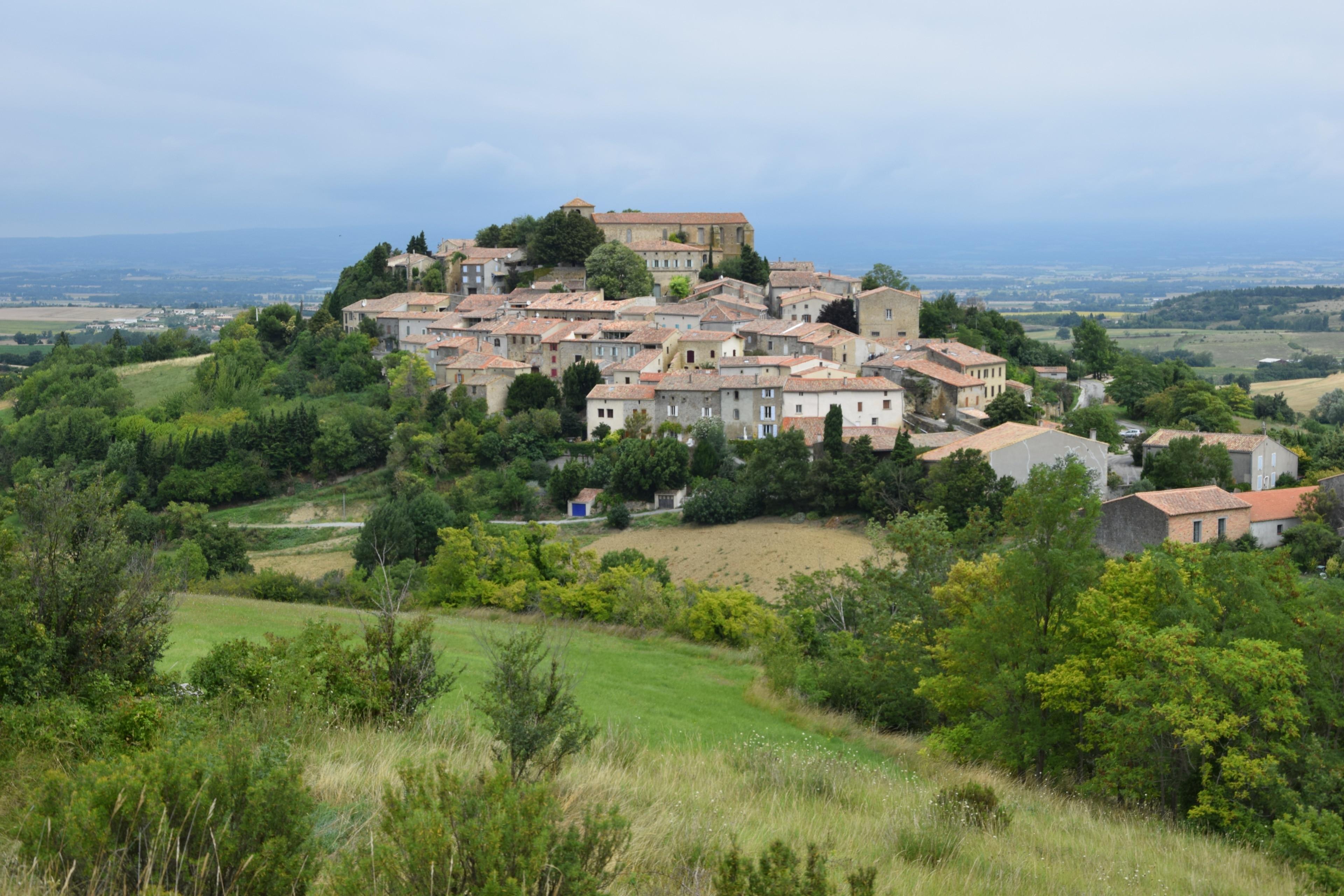 Laurac, Aude, France