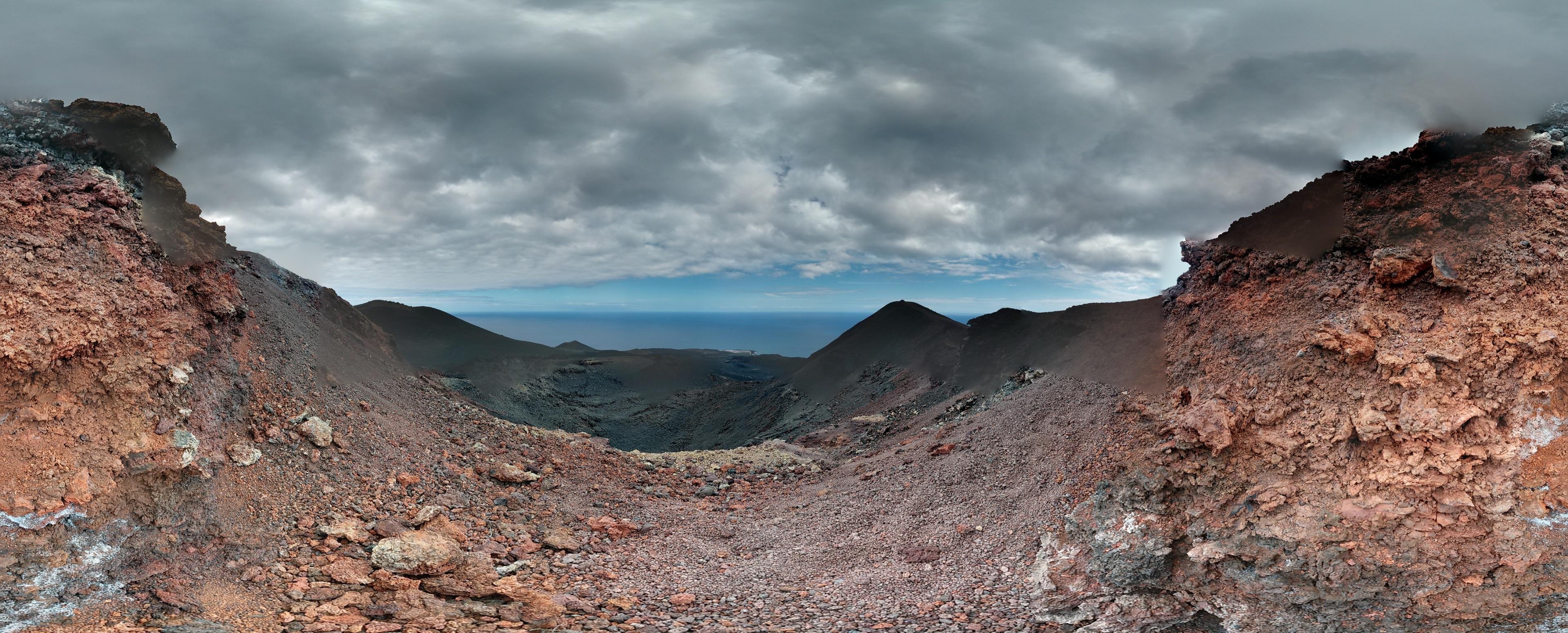 Fuencaliente de la Palma, Canary Islands, Spain